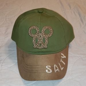 MICKEY MOUSE SALTY ADULT HAT